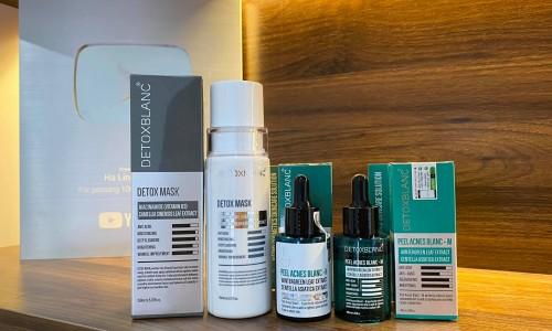 Mỹ phẩm Yến hợp tác phân phối chính thức các thương hiệu của Vietmy Cosmetic