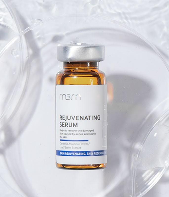 Tinh chất phục hồi, tái tạo trẻ hóa Regenerating Serum M3M