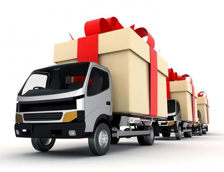 Chính sách thanh toán và giao hàng