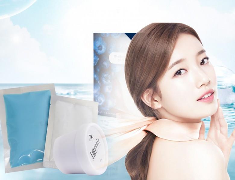 Liệu trình tắm kích trắng giữ tone da và ủ dưỡng trắng toàn thân chuẩn Spa Hàn Quốc