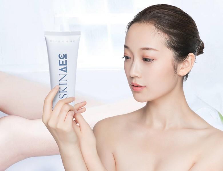 Tắm kích trắng giữ tone da 1 bước than hoạt tính Skin AEC có thật sự tốt và hiệu quả không?