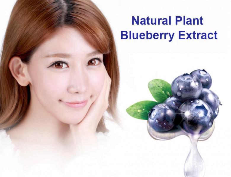 Bất ngờ với công dụng làm trắng da siêu hiệu quả của quả Việt Quất Xanh (Blueberry)